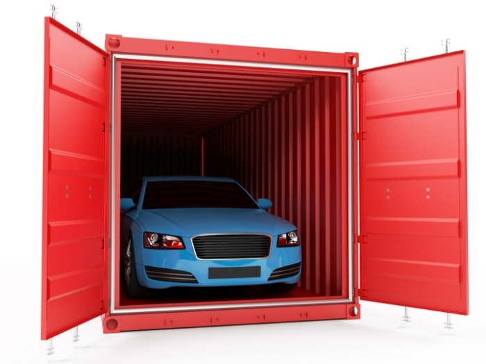 Vehicle Relocation Services Dubai