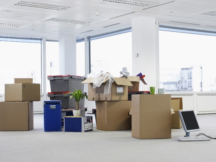 Office Relocation Services Dubai