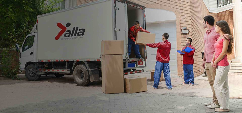 yalla movers
