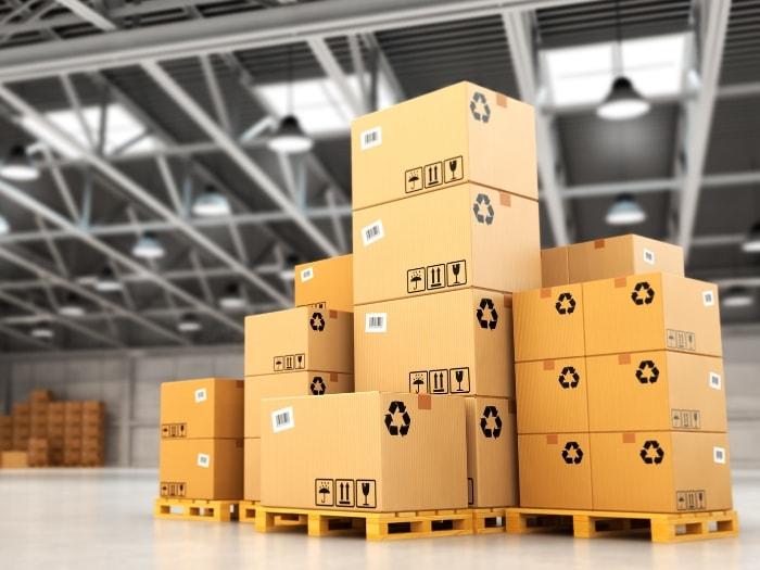 Storage Services Dubai